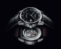 Tissot Luxury Automatique Watch