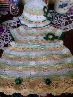 rochita pentru 2 ani