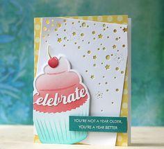 PTI-Enclosed: Cupcake