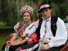 Magyar népviseletek - Palóc fejdíszek - Északi-középhegység Costumes Around The World, Folk Dance, Folk Costume, My Heritage, Ethnic Fashion, Budapest, Folk Art, Scandinavian, African