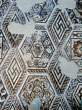 Mosaic - Wikipedia, the free encyclopedia