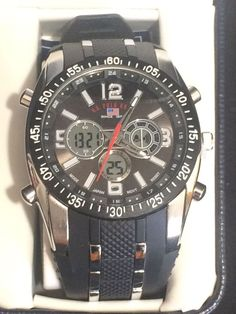 U.S. Polo Assn. Men's Watch Analog