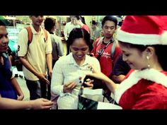 12 Days of Kindness - Day 02 @ Harbor Point Ayala Malls Subic, 12 Days, Mall, Captain Hat, Template