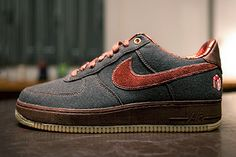 Nike Air Force 1 'The Gift'