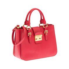 Miu Miu RN0799 2AJB F068Z Madras Top Handle – Red Louis Vuitton Belt c05cd2fe62c10