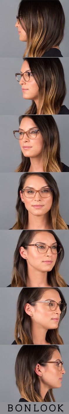 Can it really get any better? Myrtle is trendy and fits everyone! Offered in beautiful colors, you will get complimented. Womens Glasses, Eyeglasses For Women, Myrtle, Eye Glasses, Bobby Pins, Compliments, Eyewear, Hair Accessories, Chic