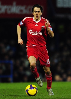 ~ Yossi Benayoun on Liverpool FC has been released by Chelsea FC and is currently a Free Agent ~