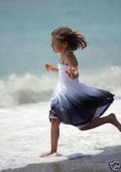 "Jottum Red White Navy Ombre Dress Skirt 92 110 Euro 2T 5T US ""Solana"" Never Worn #Jottum #Dressorskirt #CasualParty"