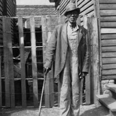 Born in Slavery: Slave Narratives from the Federal Writers' Project, 1936-1938 contains more than 2,300 first-person accounts of slavery and 500 black-and-white photographs of former slaves. These narratives were collected in the 1930s as part of the Federal Writers' Project (FWP) of the Works Progress Administration, later renamed Work Projects Administration (WPA). At the conclusion of the Slave Narrative project, a set of edited ...