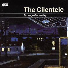 The Clientele - Strange Geometry