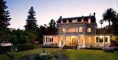Churchill Manor, Napa Valley CA