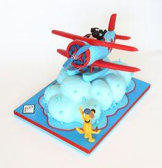 Pirikos Cake Design: Aniversários dos Pirikos