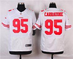 LIMITED San Francisco 49ers Tank Carradine Jerseys