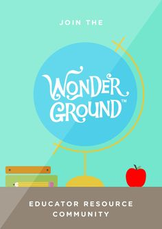 Free ready-to-use lesson plans and classroom resources, insights and inspiration from leading educators, and how Wonders of the Day® correlate to education standards.