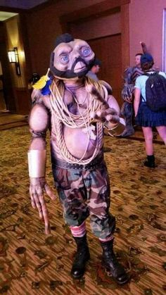 Hey, it's Mister E.T.