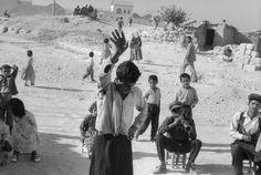 Henri C-Bresson 1964 Turkey South Anatolia. Gaziantep