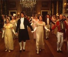 Pride And Prejudice Fashion | stage production of Pride and Prejudice »
