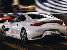 16 Best Eclipse Favorite Car Images Future Car Futuristic Cars