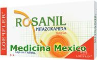 Medicina Mexico has the best prices for Nitazoxanida which is from Loeffier pharmaceuitals labs.