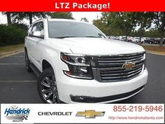 awesome 2016 Chevrolet Tahoe 2WD 4dr LTZ - For Sale View more at http://shipperscentral.com/wp/product/2016-chevrolet-tahoe-2wd-4dr-ltz-for-sale-6/