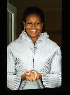 Michelle Obama has been a style icon since her husband, Barack Obama, started his campaign towards presidency. The First Lady of America has impressed with her soft, every-day looks that American's feel they are attainable during the economic crisis. Michelle has shown she is young, fashionable and can have fun with clothes. Let's take a look at some of Mrs. Obama's best looks. Sound off and tell us which ones are your favorite. Photo: Getty Images