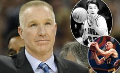 Chris Mullin a former star accepts the job.