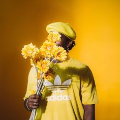 x AdiColour, probably our biggest episode to date, thank you for showing mad… Shakka.official x AdiColour, probably our biggest episode to date, thank you adidas Originals for showing mad… Mellow Yellow, Black N Yellow, Golden Yellow, Aesthetic Colors, Aesthetic Yellow, Aesthetic Dark, Aesthetic Vintage, Yellow Submarine, Flower Boys