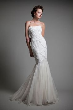 Tony Ward - Bridal - 2013 collection