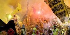 Strafe für BVB: Fan-Ausschluss droht