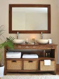 Visuel meuble salle de bain fait maison projets - Creer son meuble salle de bain ...