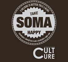 soma brave new world quotes