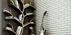 11 Incredible Bookcases For People Who Really, Really Love Their Books
