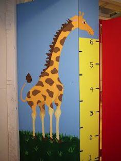 fun children growth chart