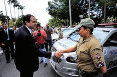 Blog do Oge: Paulo Câmara renova frota da Polícia Militar de Pe...