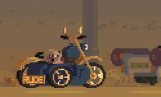 From Super Time Force animator.