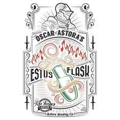 Sir Oscar of Astora's Estus Flask - Alt