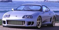 1998 Toyota Supra Pictures: See 258 pics for 1998 Toyota Supra. Browse interior and exterior photos for 1998 Toyota Supra. Tundra Trd, Toyota Tundra, Toyota Supra Mk4, Toyota 4runner, Super Sport, Super Cars, Mechanical Art, Amazing Cars, Awesome