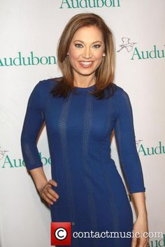 Thousands of ideas about Ginger Zee hair on Pinterest   Hair ...