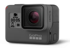Sorteo de una cámara GoPro Hero 5 Black #sorteo #concurso https://sorteosconcursos.es/2017/03/sorteo-de-una-camara-gopro-hero-5-black/