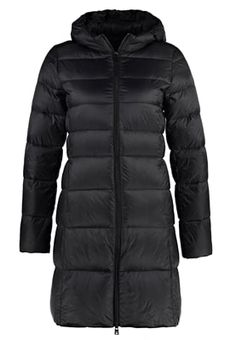 LTB OLANEH - Down coat - black for Free delivery for orders over Down Coat, Winter Jackets, Berlin, Black, Christmas, Fashion, Winter Coats, Xmas, Moda