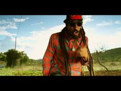 Cali P - Jah Rule The World (OFFICIAL VIDEO) (HEMP HIGHER PROD 2012)