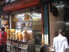 Ten alternative things to do in India