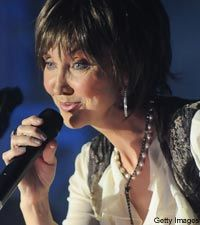 Pam Tillis, Morehead Center for the Performing Arts, Summer 2011