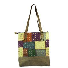 Buy Styleincraft MultiColor Handbag by Shfina Exports, on Paytm, Price: Rs.1549?utm_medium=pintrest #Styleincraft #buyhandbagsonline #HandmadeHandbags #authenticdesignerhandbags #womenswallets #pursesonline #handmadeitems   For More Please Visit: www.styleincraft.com Call/ WhatsApp:- +91 9978597506