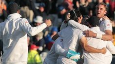 Ashes 2013: England win Ashes as Stuart Broad stars with ball