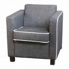 Een heerlijke comfortabele stoel