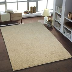 Zipcode Design Bombay Cream Area Rug Rug Size: x Carpets For Kids, Cheap Carpet Runners, Cream Area Rug, Rectangular Rugs, Home Decor Trends, Online Home Decor Stores, Neutral Colors, Colorful Rugs, Entryway Decor