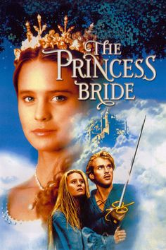 The Princess Bride (1987), Directed by Rob Reiner