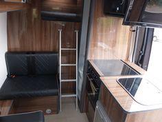 Mercedes Sprinter 313 CDI Sportshome Camper Van Conversion Race 4 Berth In Cars Motorcycles Vehicles Campers Caravans Motorhomes