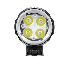 Power Led 1600 Lumen Fietslamp & Hoofdlamp